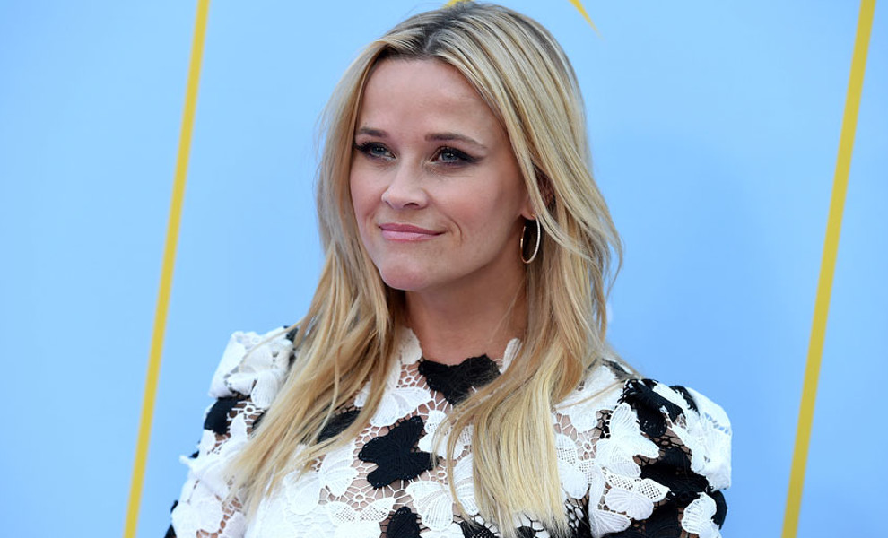 Reese Witherspoon nos presenta a su doble Marilee Lessley