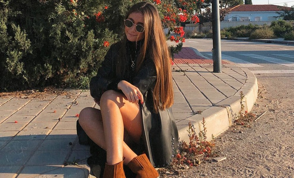 Las botas favoritas de las 'influencers' son estas