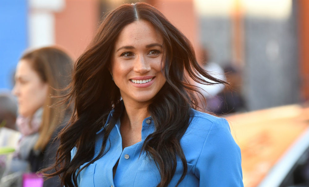 El complemento 'Made in Spain' de Meghan Markle que comparte con Kate Middleton