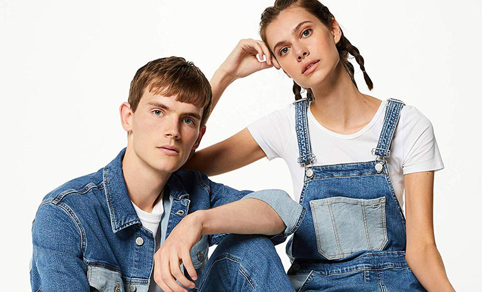 Tommy Hilfiger y Amazon Fashion se alían para traernos una colección denim exclusiva