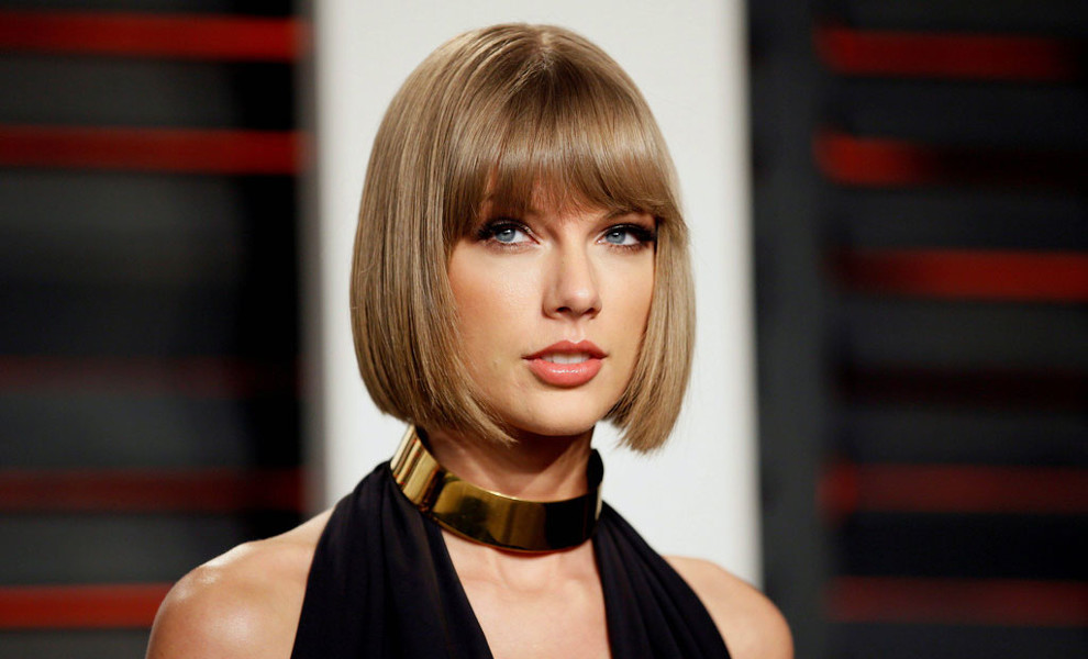 Taylor Swift lanza nuevo 'single'