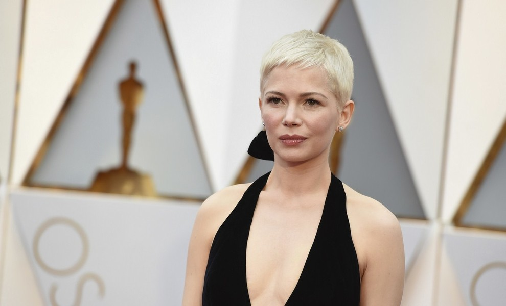 Michelle Williams se casa por sorpresa con Phil Elverum