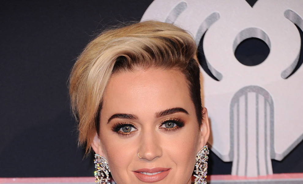 Katy Perry estrena su nuevo corte en los iHeartRadio Music Awards