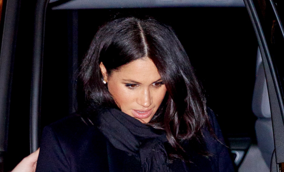 Meghan Markle y Serena Williams cenan juntas en Nueva York