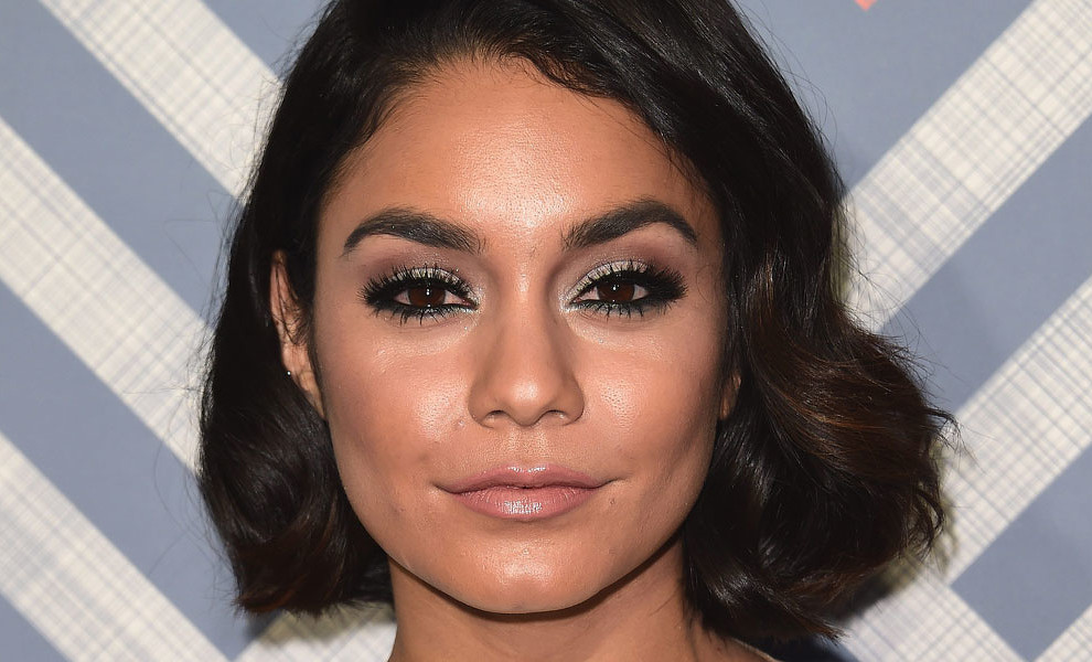 El look de Vanessa Hudgens inspirado en High School Musical